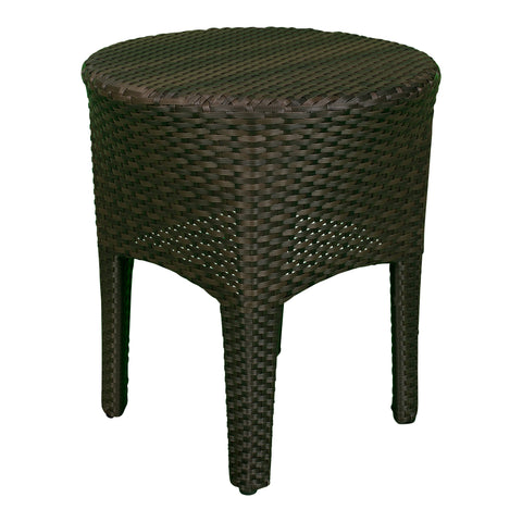 Monaco 1/4 Round Seating-Backless