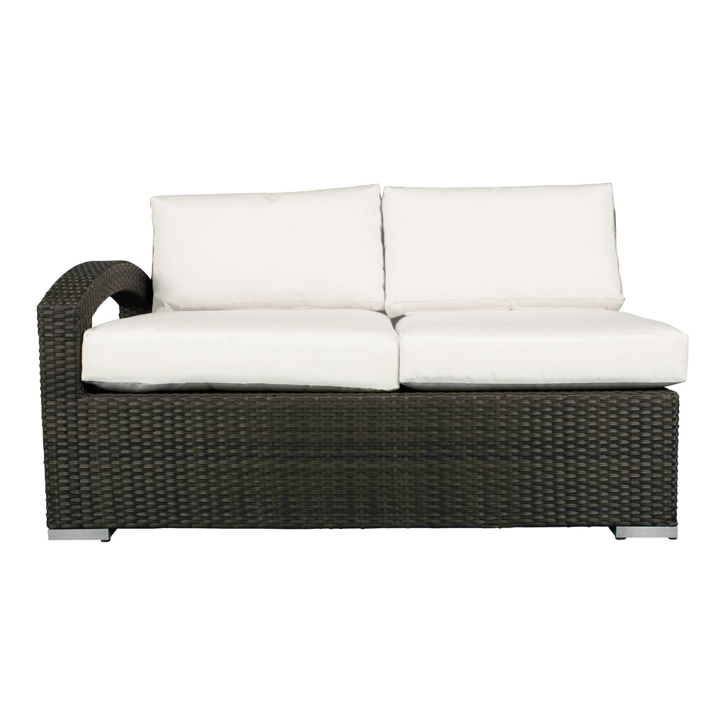 Monaco Sectional- Left Arm