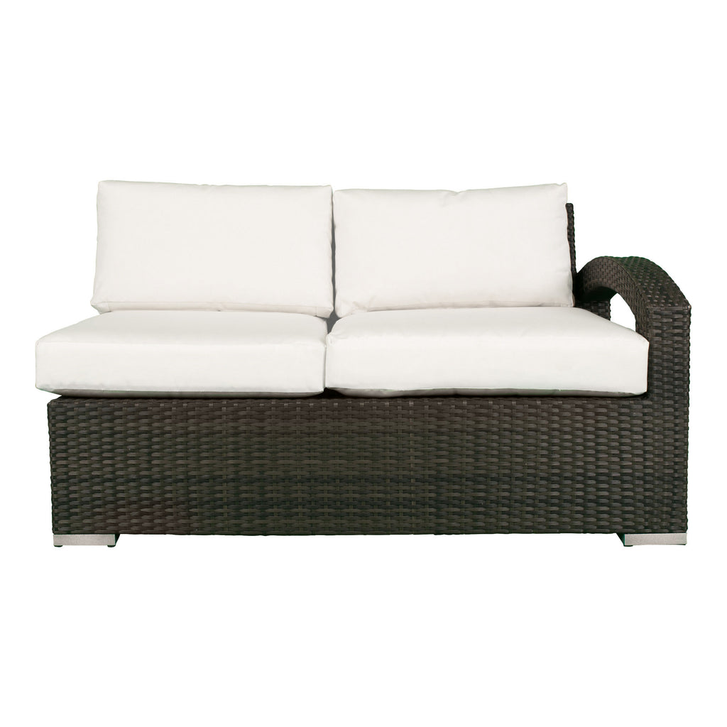 Monaco Sectional- Right Arm