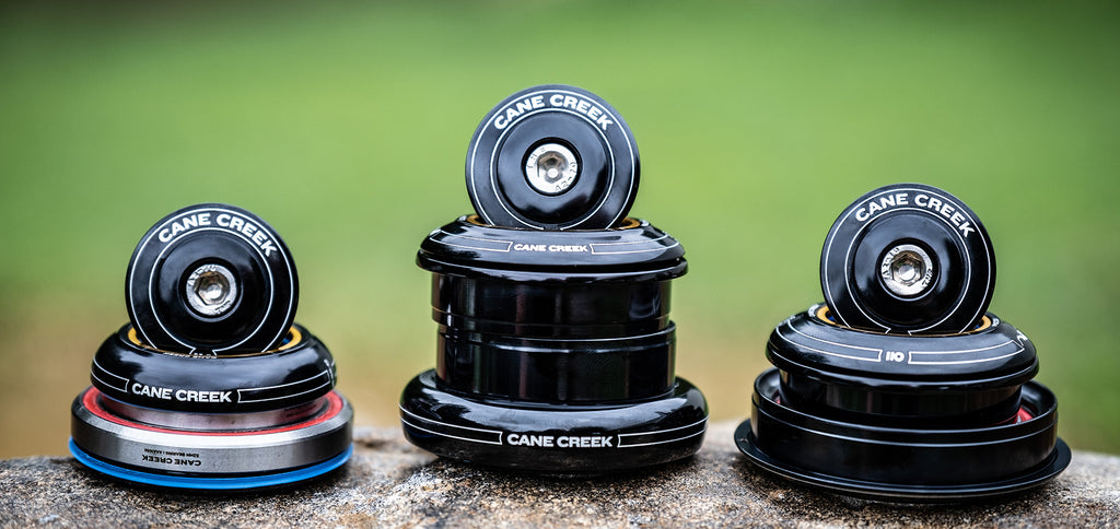 Cane Creek 110 Lifetime Warranty
