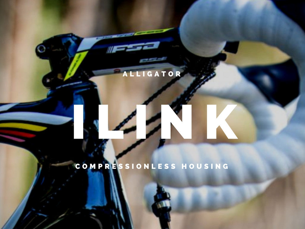 Alligator iLink Housing Review