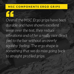 MSC Components Ergo Foam