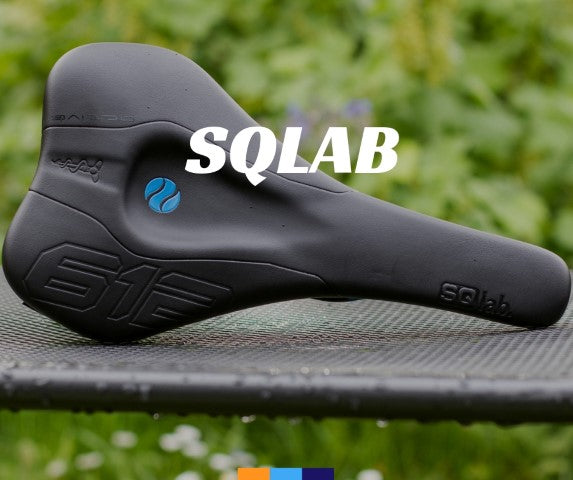 SQlab Saddles