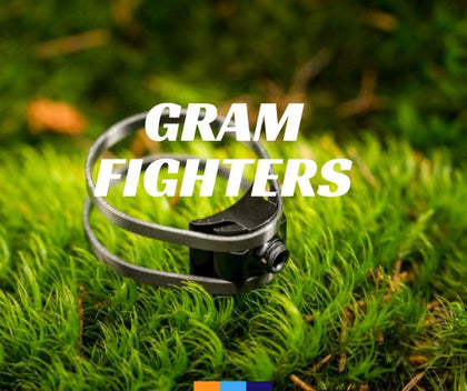 Gram Fighters