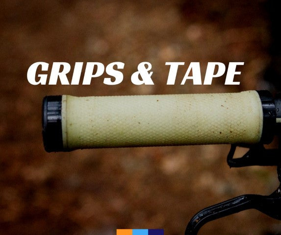 Grips and Bar Tape