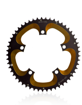 Far and Near Road Chainrings 53t/39t