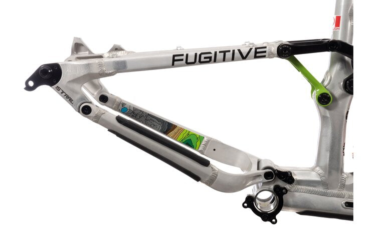 Knolly Fugitive 29 Custom Raw Frameset