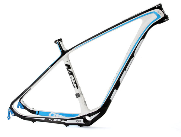 MSC 29er Carbon Fork and Frame kit