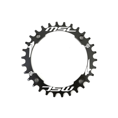 MSC Fatty and Skinny Chainrings