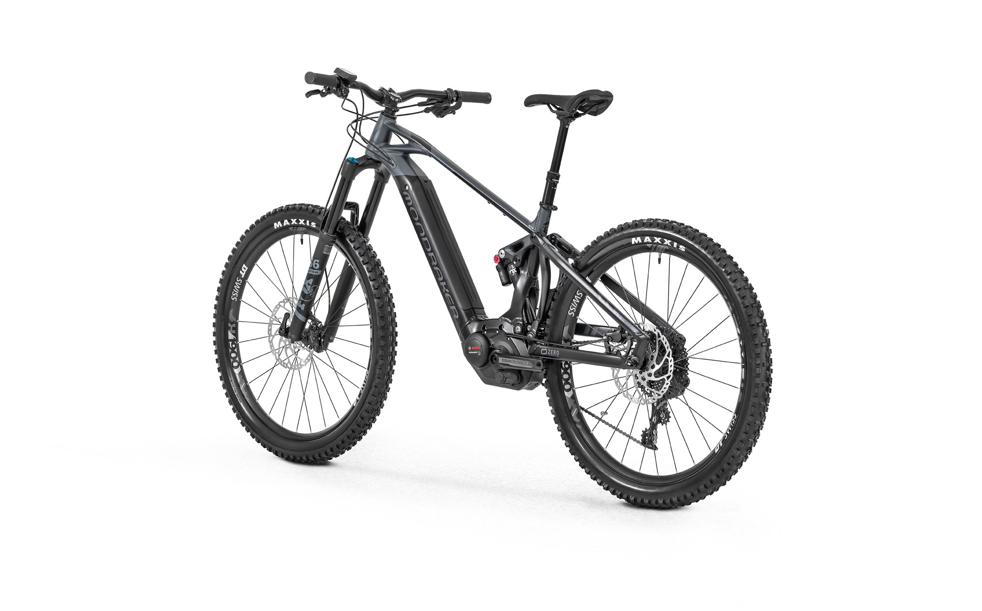 Mondraker Crafty R+ 27.5
