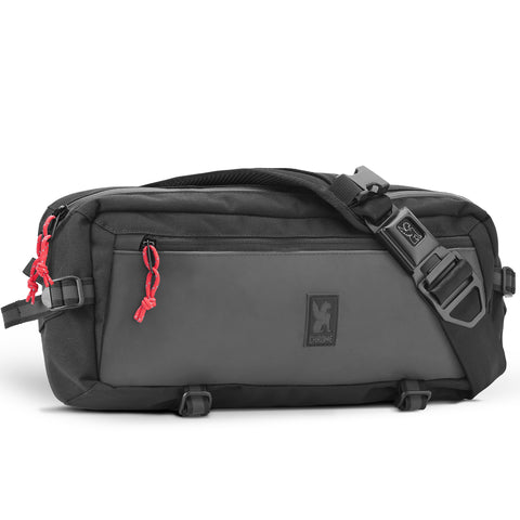 Chrome Kadet Night  Assault Bag
