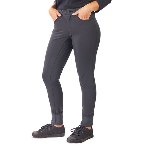 Sylvan 5-Pocket Pants - Womens