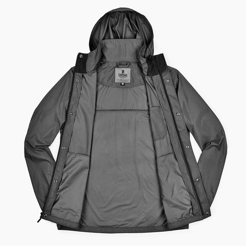 Packable Wind Cobra Wind/Water Jacket