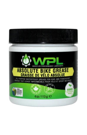 WPL Absolute Bike Grease 113g/4oz