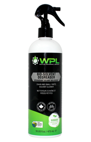 WPL Bio-Solvent Degreaser 473ml/16oz