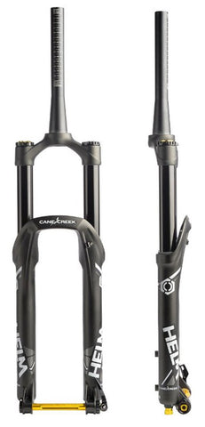 Cane Creek Helm 27.5 Boost Fork 140mm-170mm Black
