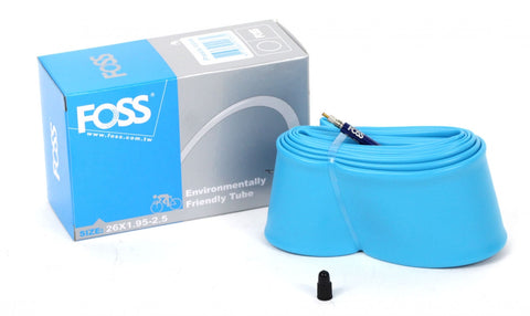 "FOSS 26"" x 1.95/2.50 Puncture Resistant Tube"