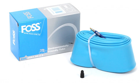 "FOSS 29"" x 1.95/2.50 Puncture Resistant Tube"