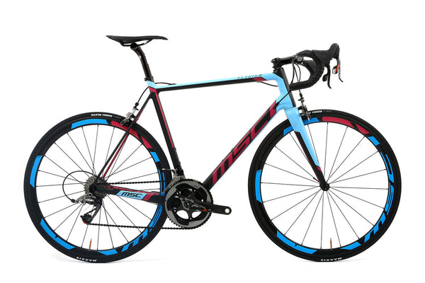 MSC Elysium Road Bike 2015