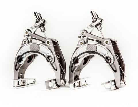 eeBrake El Platino G4 Road Caliper Standard - Direct Mount STD