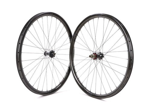 Extralite CarboTense 27.5+ 1085g