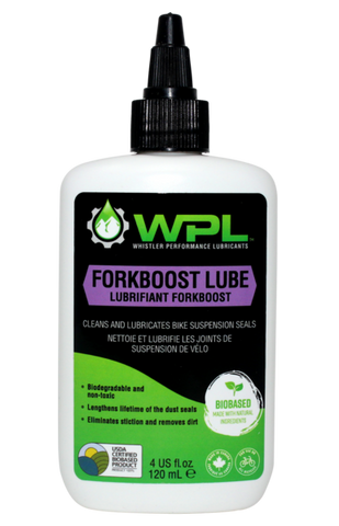 WPL Fork Boost Lube 120ml