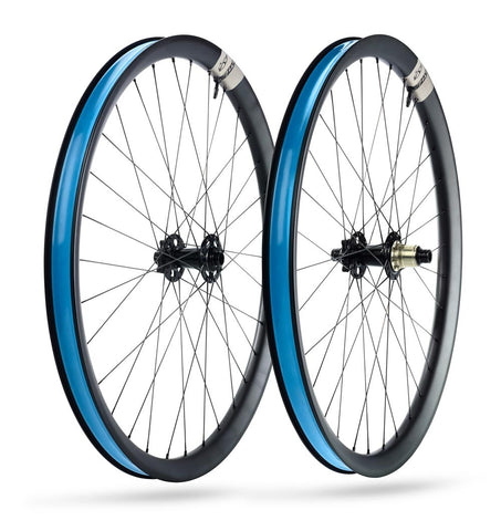 Ibis 941 Carbon non-Boost Wheelset -29""