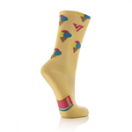 Versus Premium Race Ice Cream Socks 6""