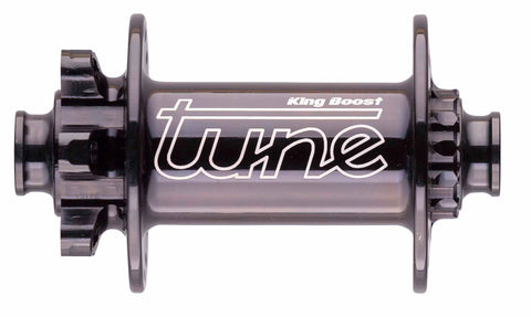 Tune King Hub BOOST Edition
