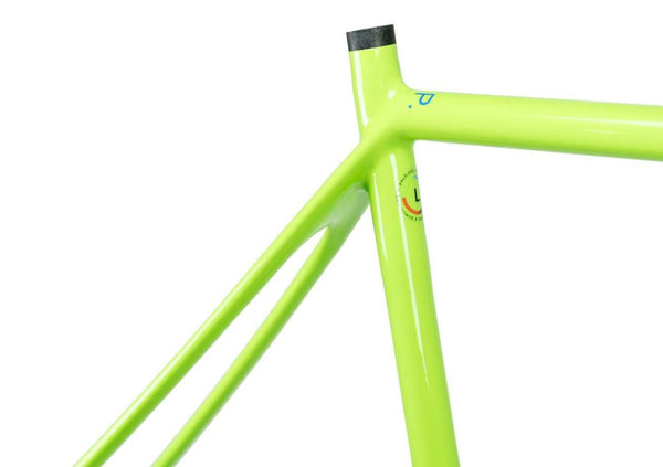 OPEN Cycles U.P Green Frameset