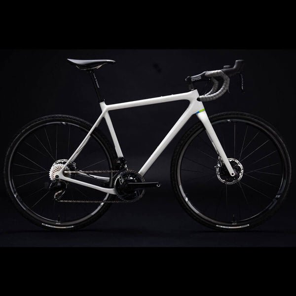 OPEN Cycles U.P x Enve Edition Frame Kit
