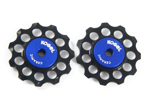 "Kogel Aluminium Derailleur Pulley ""Not for Instagram"""