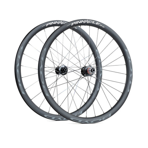 BOYD Pinnacle Carbon Disc wheelset
