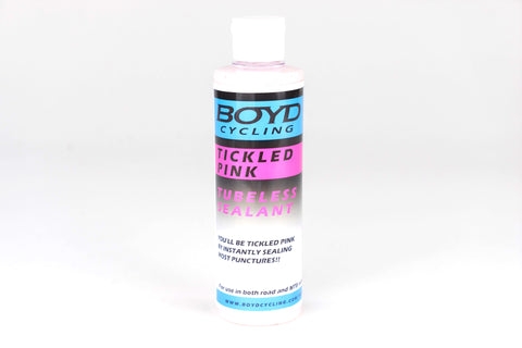 Boyd Tickled Pink Tubeless Sealant - Road / MTB