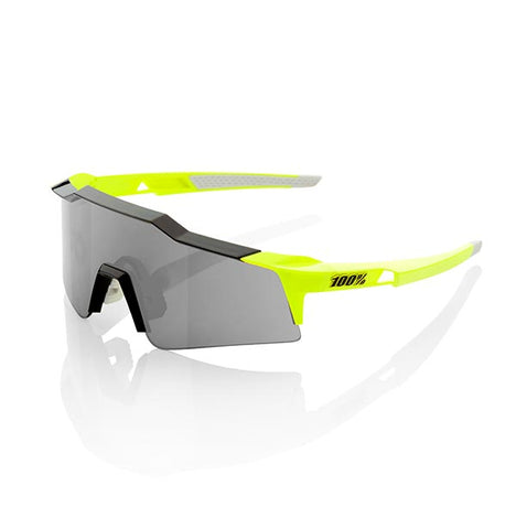 Speedcraft SL - Neon Yellow / Smoke