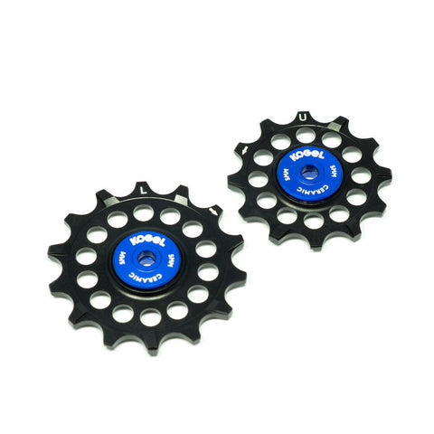 Kogel Aluminium Derailleur Pulley Eagle - Pair