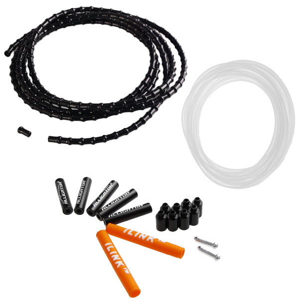 Alligator iLink Gear Cable set