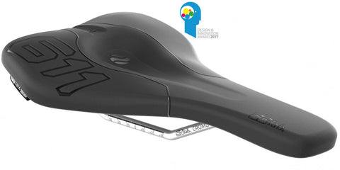 SQlab Ergowave 611 CrMo MTB Saddle