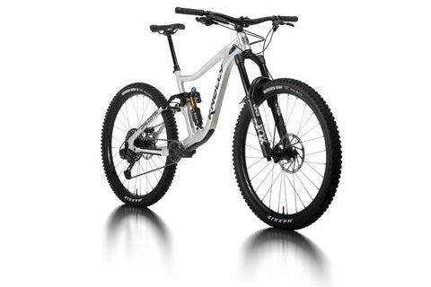 Knolly Chilcotin 150mm - Dawn Patrol Build