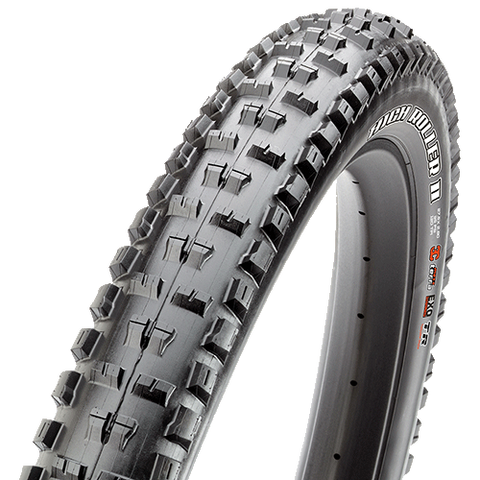 Maxxis High Roller II 27.5x2.80 EXO/TR 60TPI Fat Plus