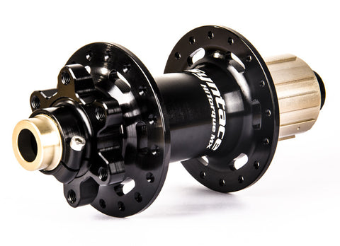 Syntace HiTorque Mountain Hubs Rear