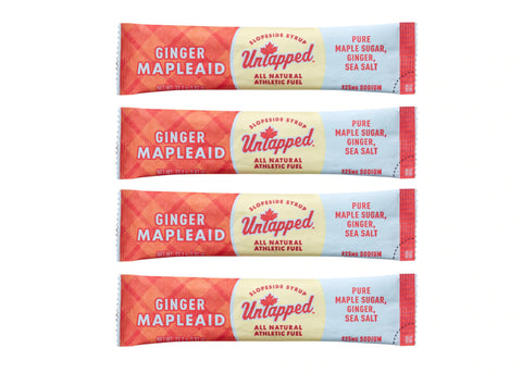 MapleAid Ginger