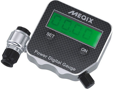 Meqix Digital Pressure gauge