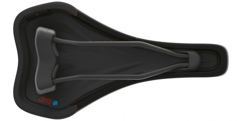 SQlab Ergowave 611 Active S-Tube MTB Saddle