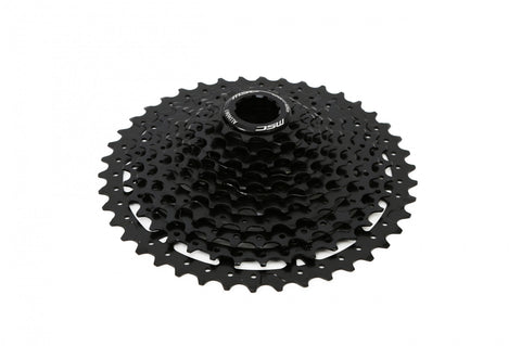 MSC 11speed 11-42t Wide Range Cassette