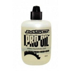 MSC Pro Oil 45ml compact bottle