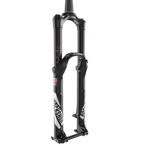 Rock Shox Pike 29/27.5+ RCT3 Black Boost 51mm offset