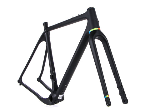 OPEN Cycles UPPER Frameset