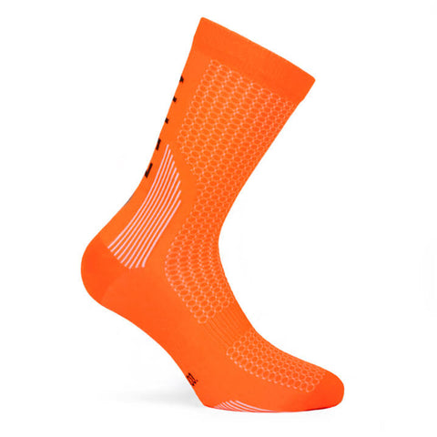 Pacific and Co Socks - Allez Orange