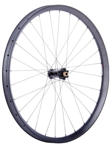 Syntace C33i 27.5 Carbon Wheelset